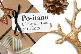 POSITANO Christmas Time 2017